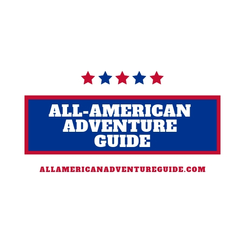 All American Adventure Guide Logo