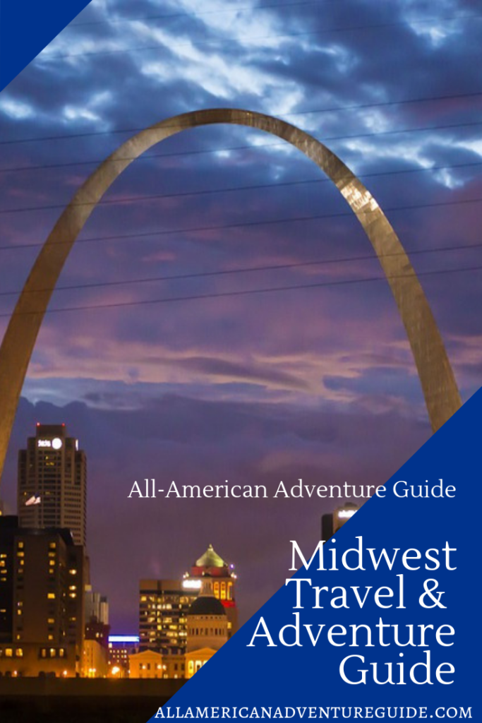 Midwest Travel & Adventure Guide