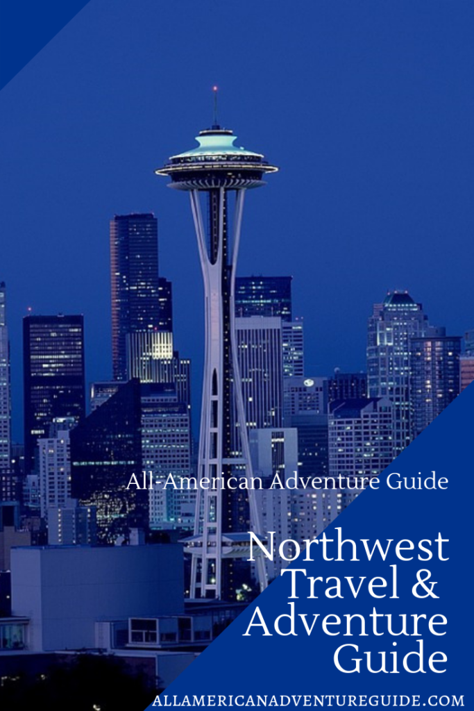 Northwest Travel & Adventure Guide