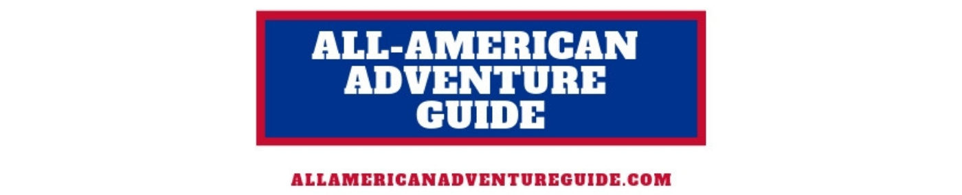 All-American Adventure Guide