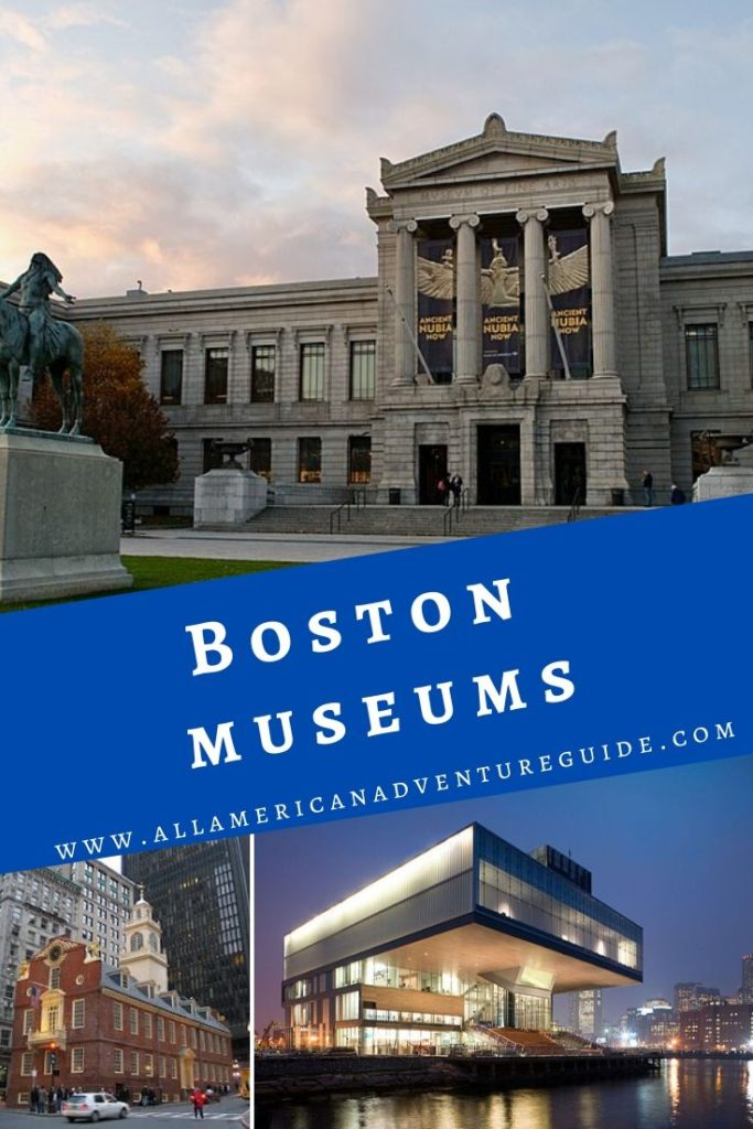 Boston Museums