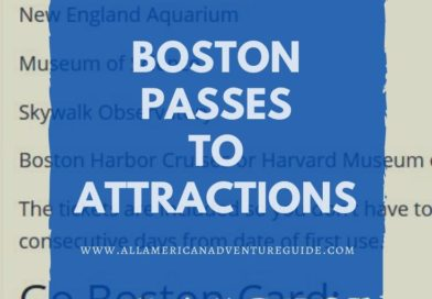 Boston Passes to Attractions