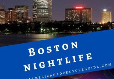 Boston Nightlife