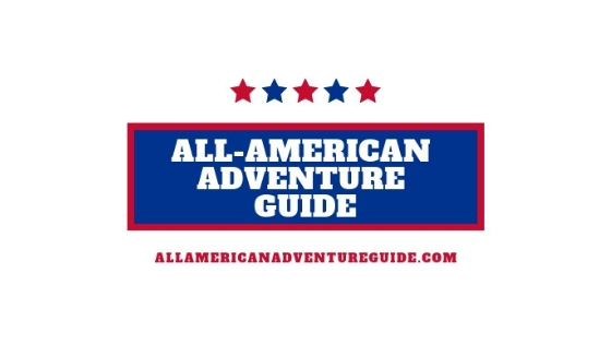 All American Adventure Guide