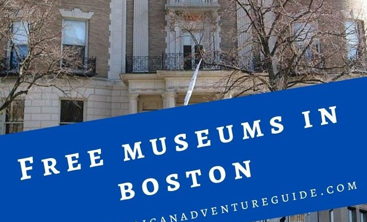 Free Museums in Boston