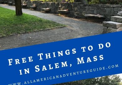 Free Things To Do in Salem, Mass