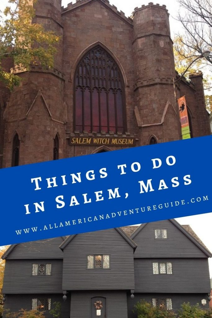 Things To Do in Salem, Mass