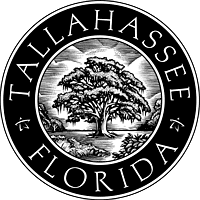 Town seal of Tallahassee, Florida