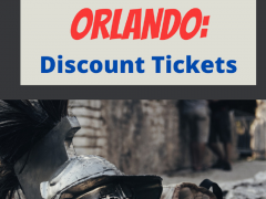 Medieval Times Orlando Discount Tickets